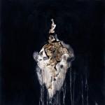 Black Painting V