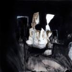 Black Painting III